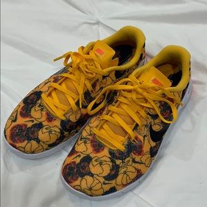 Nike Metcon 4 Floral